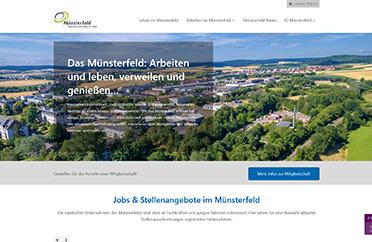 IG Münsterfeld